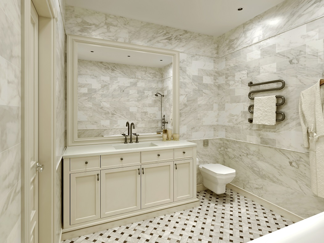 The Classic Bathroom – Best buy cabinets